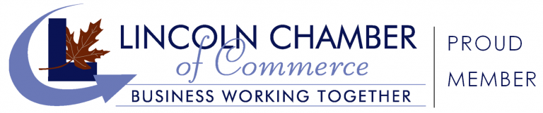 Lincoln Chamber of Commerce Proud Member