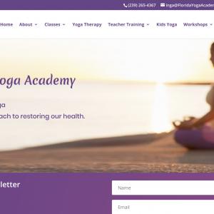 yoga-portfolio